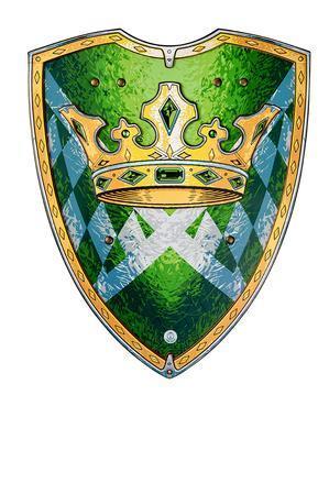 King's Shield, Kingmaker