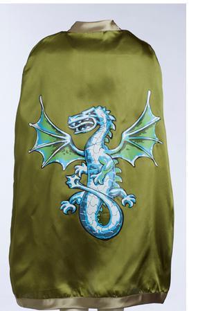 Dragon Cape