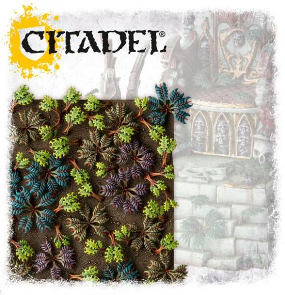 Citadel Terrain: BARBED BRACKEN