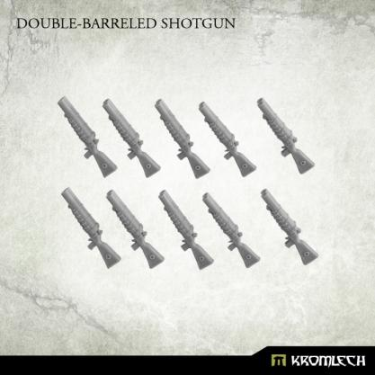 Conversion Bitz: Double-Barreled Shotgun (10)