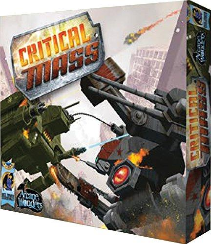 Critical Mass: Core Game