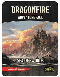 Dragonfire Adventures - Sea of Swords