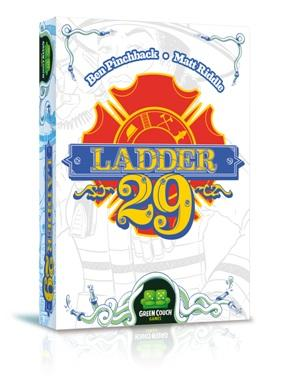 Ladder 29 (Boxed Card Game)