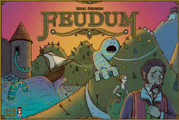 Feudum (Core Game)