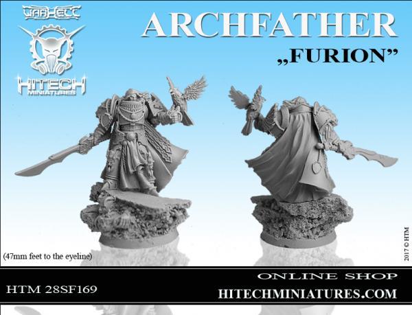 WarHell: Archfather Furion