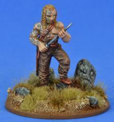 SAGA: Saxon Warlord (B)