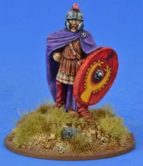 SAGA: Roman Warlord (B)