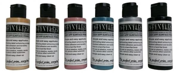 Stynylrez Primers: 6 Tone Pack (2oz./60ml) (2017)