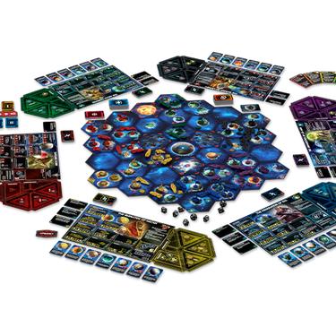 Twilight Imperium: Core Game