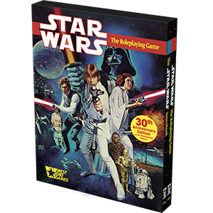 Star Wars RPG: 30th Anniversary Edition