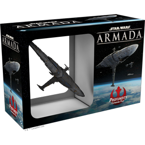 Star Wars Armada: Profundity Expansion Pack