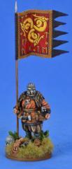 SAGA: Anglo Saxon Warbanner Bearer