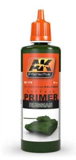 AK-Interactive: RUSSIAN PRIMER (60ml)
