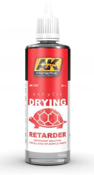 AK-Interactive: DRYING RETARDER