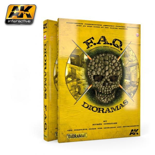AK-Interactive: DIORAMAS F.A.Q.