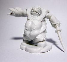 Dark Heaven Bones: Gutrags, Stitch Golem