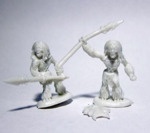 Dark Heaven Bones: Vegypygmy (2)