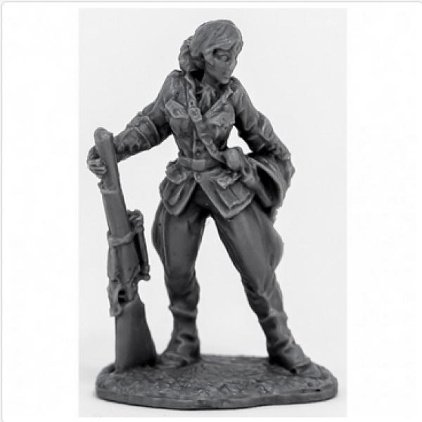 Chronoscope Bones: Jane Porter, Victorian Heroine