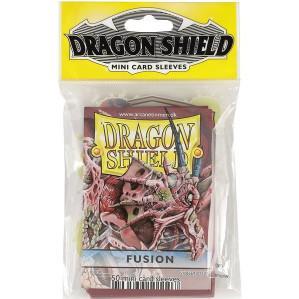 Dragon Shields: Fusion Mini-Sleeves (50)