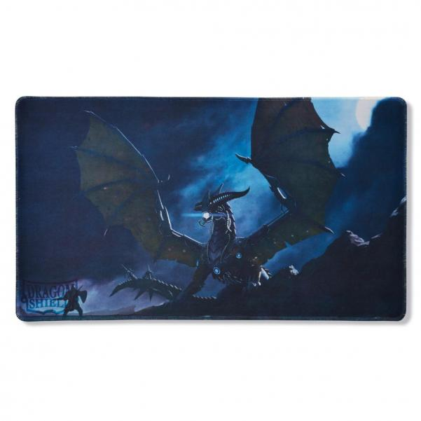 Dragon Shields: 'Bodom' the Osiris Engine Limited Edition Playmat