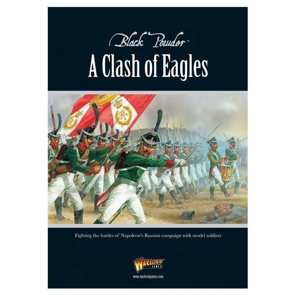 A Clash of Eagles (SC) (Black Powder Supplement)
