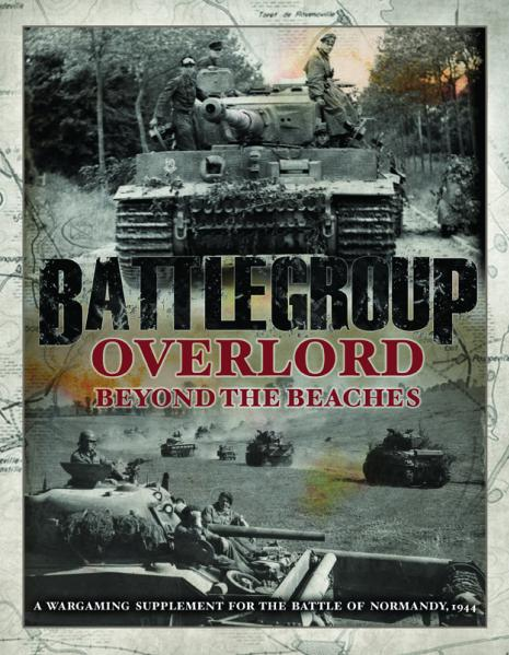 Battlegroup Overlord - Beyond the Beaches (SC)