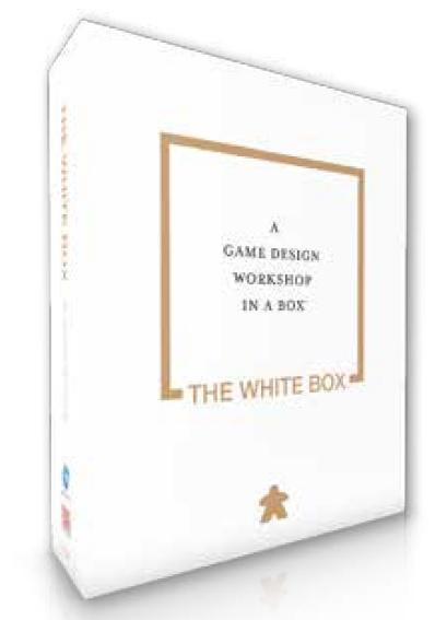 The White Box: A Game Design Workshop-in-a-box