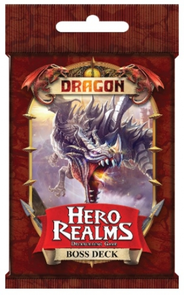Hero Realms: Dragon Boss Deck (1)