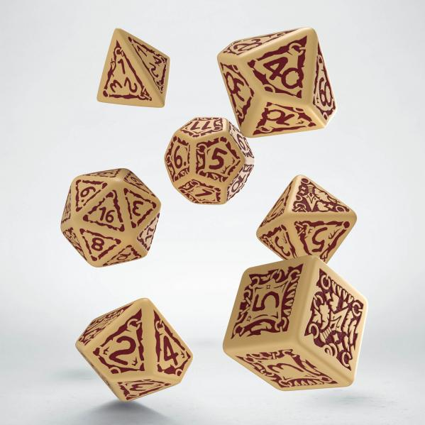 Pathfinder: Ironfang Invasion Dice Set (7)