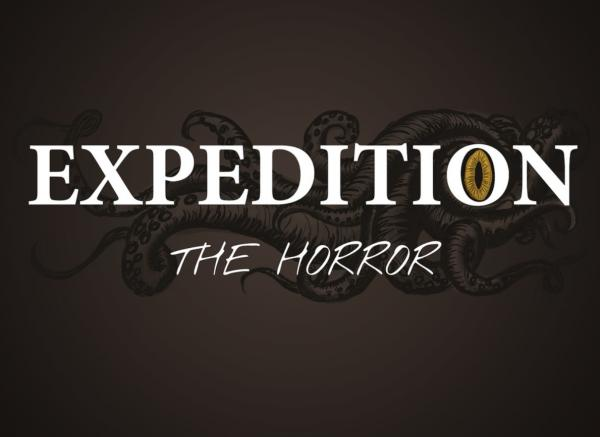 Expedition - The Horror