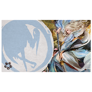 Legend of the Five Rings LCG: Left Hand of the Emperor Playmat