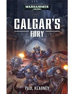 Warhammer 40K: Calgar's Fury (SC)