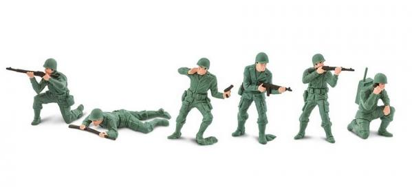TOOBS: Army Men