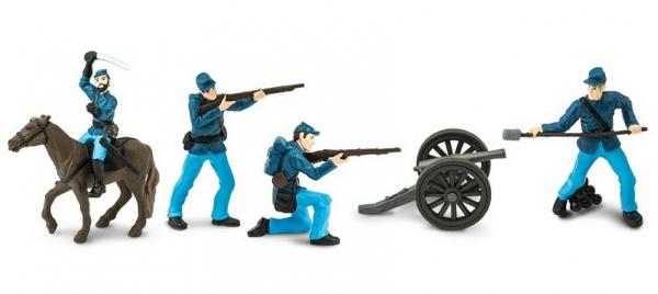 TOOBS: Civil War Union Soldiers Collection 2