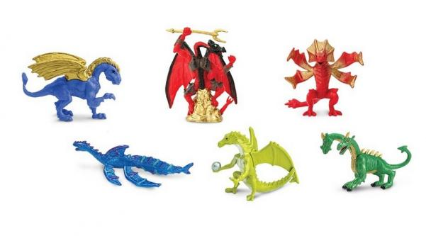 TOOBS: Lair of the Dragons Collection 2