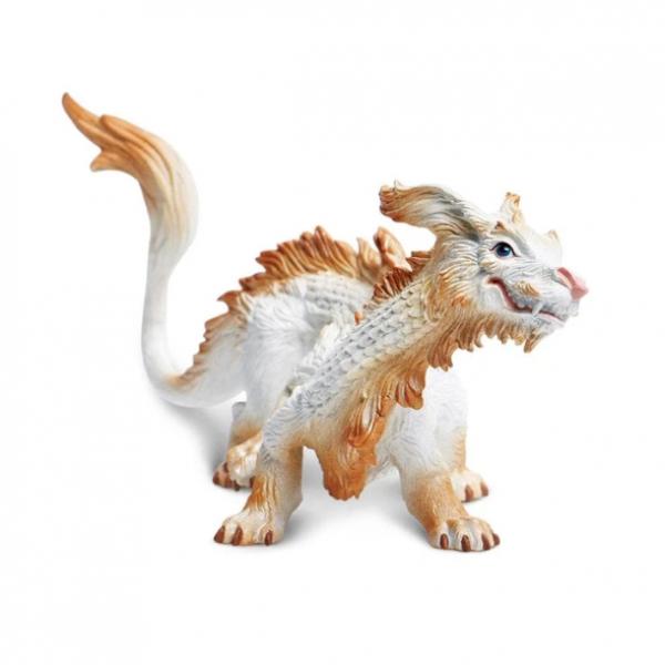 Dragons: Good Luck Dragon