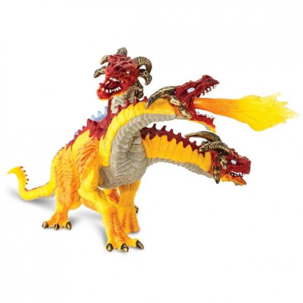 Dragons: Fire Dragon