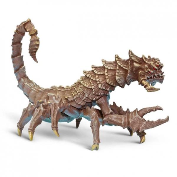 Dragons: Desert Dragon