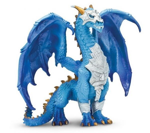 Dragons: Guardian Dragon