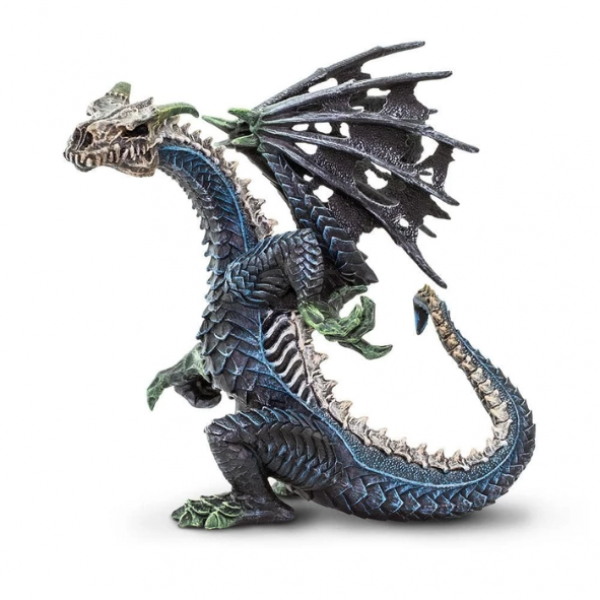 Dragons: Ghost Dragon
