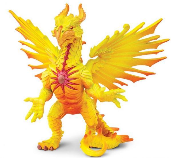 Dragons: Sun Dragon