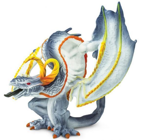Dragons: Smoke Dragon
