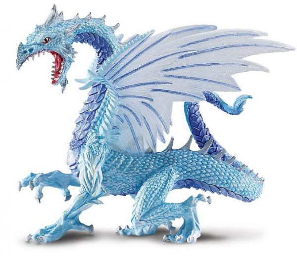 Dragons: Ice Dragon