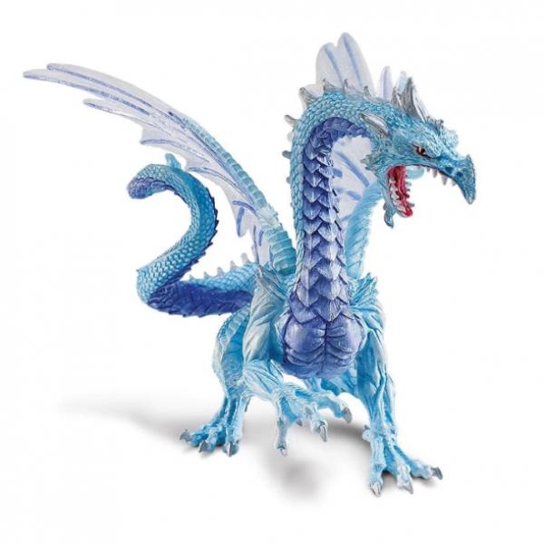 Dragons: Ice Dragon