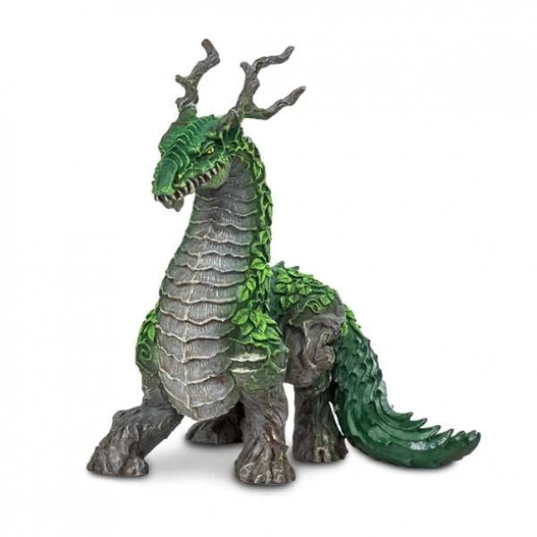 Dragons: Jungle Dragon