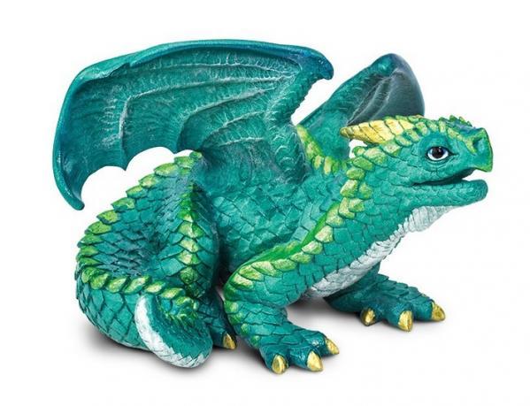 Dragons: Juvenile Dragon