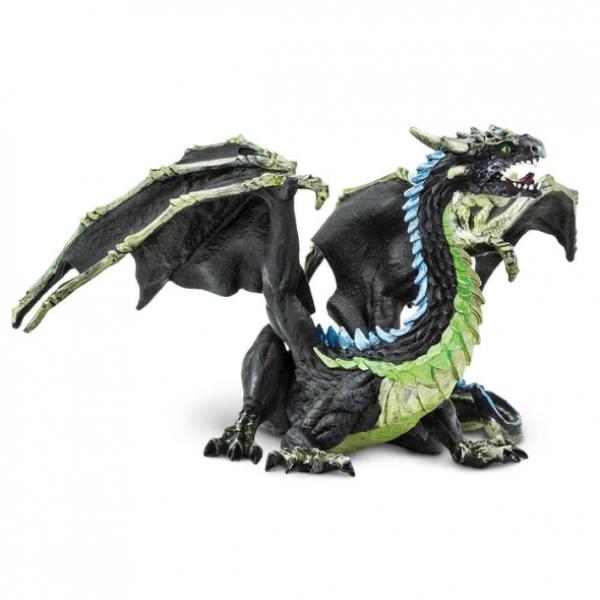 Dragons: Fog Dragon