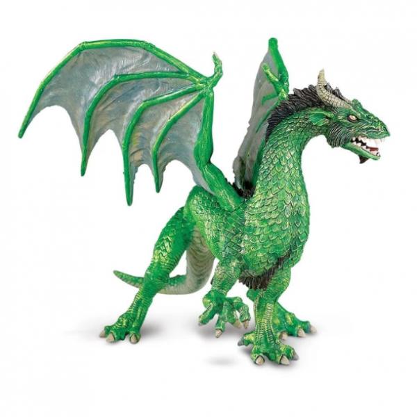 Dragons: Forest Dragon