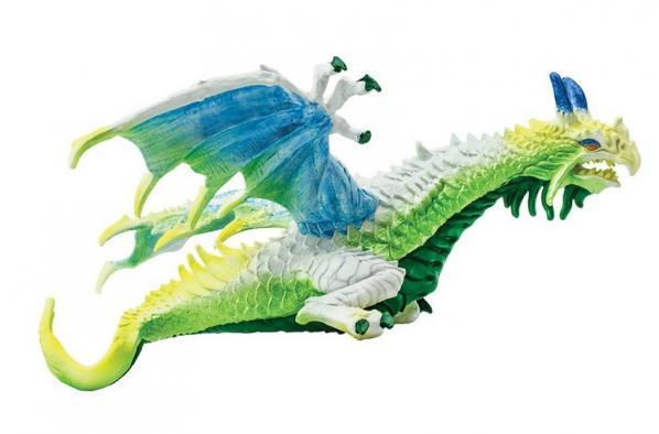Dragons: Haze Dragon