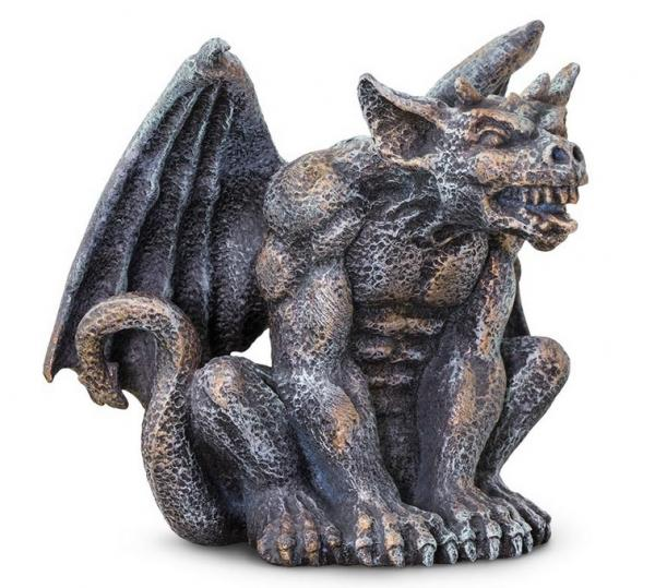 Mythical Realms: Gargoyle